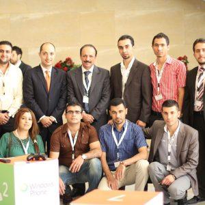 Team Skill Up 6th on Kurdistan