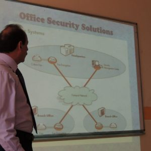 Computer and Network Security Seminar