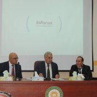آفاق التعاون المشترك للإرتقاء بواقع  أقسام علوم الحاسبات في إقليم كوردستان