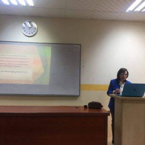 Workshop on Alzheimer's disease and Schizophrenia