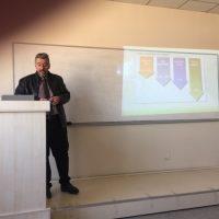 Seminar Presentation – Dr. Zaid Kthir Khalil