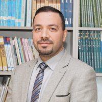 احمد نشوان الدباغ
