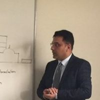 """ورشة عمل- بعنوان """" تغييرات هامة في كود البناء الدولي  IBC """""""