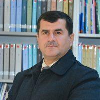 Abdul Satar Karim Saeed