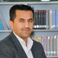 Akram Faraidun Hamad