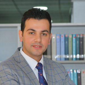 A Cihan University-Erbil Lecturer Published a Research Article with IEEE
