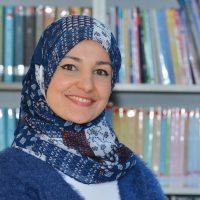 Huda Yaseen Abdulwahid