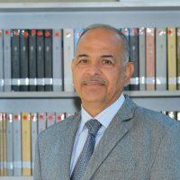 Ibrahim Ahmed Abed