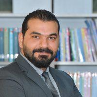 Omer Mustafa Ahmed