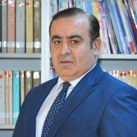 Soran Salahuddin Shukur