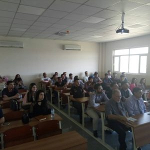 Seminar about relazation of biquadratic filter using memoristor