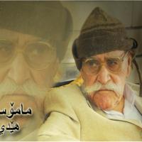 زياره الشاعر هيدي حسامي