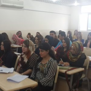Department of Banking and Financial has Started the Courses of the Year 2013 – 2014