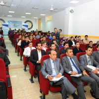 Employment Discussed At Department of International Relations and Diplomacy