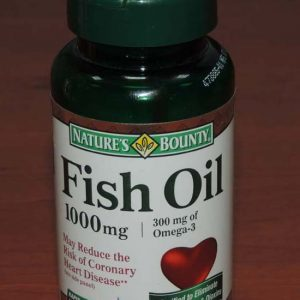 Fish oil and its benefits – Seminar conducted by Biology department