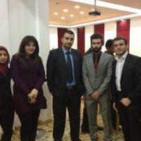 Lebanon company RevoTips Seminar