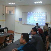 Translation Department Workshop
