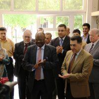 Cihan University and UNDP Celebrate World Press Freedom Day