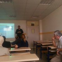 Seminar by A.L Nameer Zuhair Malko