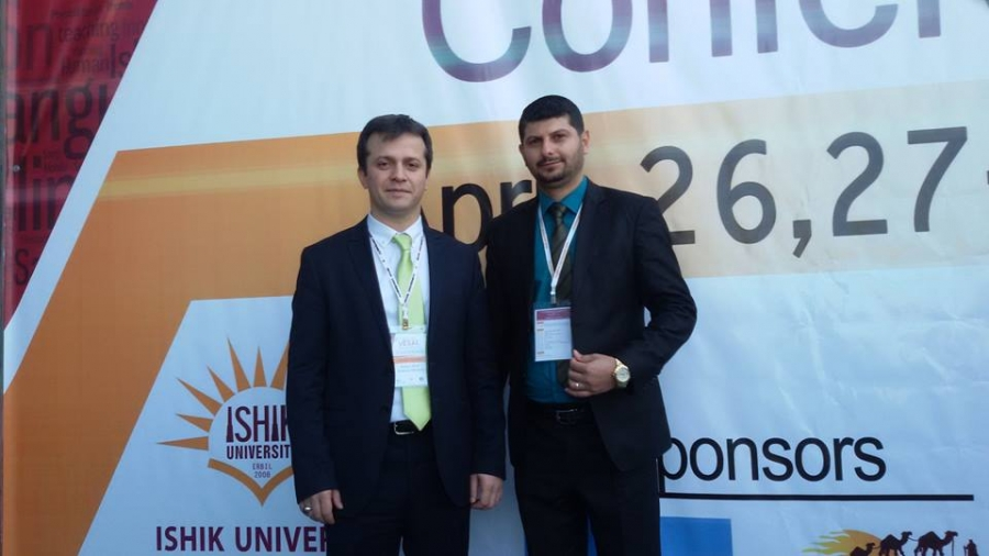 Ishi Conference 2019