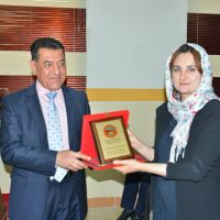 Awarding Teaching Methods Certificates