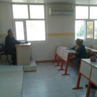 Seminar by Dr. Younis salah al ddin