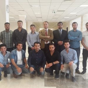 visiting Erbil`s Appeal Court