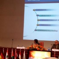 International Scientific Conference Participation