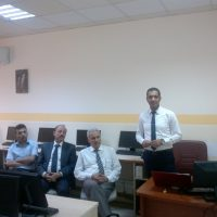 A Seminar by Assist. Lecturer Omar Talal