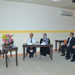 Computer Science session for 4th Students` Scientific Conference