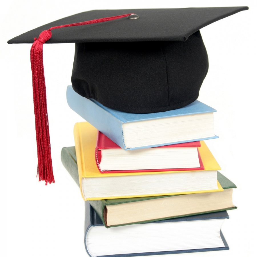 Names of Top 3 students has been Published