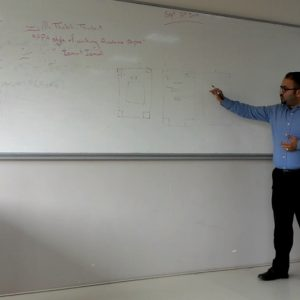 Two seminars delivered by Accounting Department Lecturers