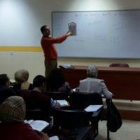 Teaching Math Classes