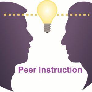 A New Seminar on Teaching Using Peer Instruction