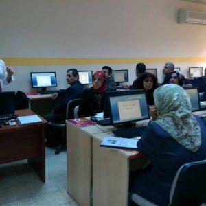 بەردەوامی خولەكانی پەرەپێدان بۆ مامۆستایانی وەزارەتی پەروەردەی هەرێمی كوردستان