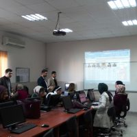 Quality Assurance Committee Activities of Accounting Department