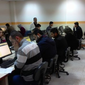 Accounting Department-Final exams (Practical)