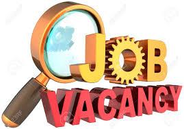 Job Vacancy at Accounting Department