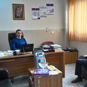 Head of Accounting Department published a new scientific paper