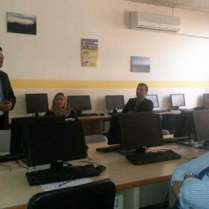 Tools for Researchers, a seminar by Dr. Salim zaki