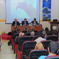 بانيل بعنوان كوردستان بعد اتفاقية سايكس بيكو