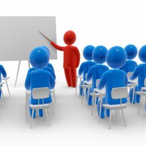 Seminar – Mr. Kawa and Mr. Aamir – How to be Civil Engineer