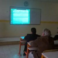 ورشة عمل في الاختلاف اللغوي في قصة  ّقارىْ يكتبّ للكاتب هامنغوي
