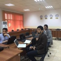 Workshop in Advance Web development