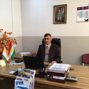 Accounting department welcomes the new head of department