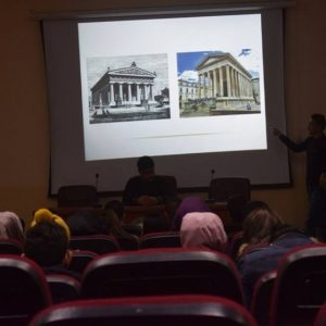 Symposium about History of Banking