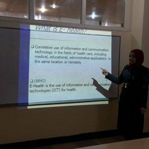 Symposium on E-Health and Health Care