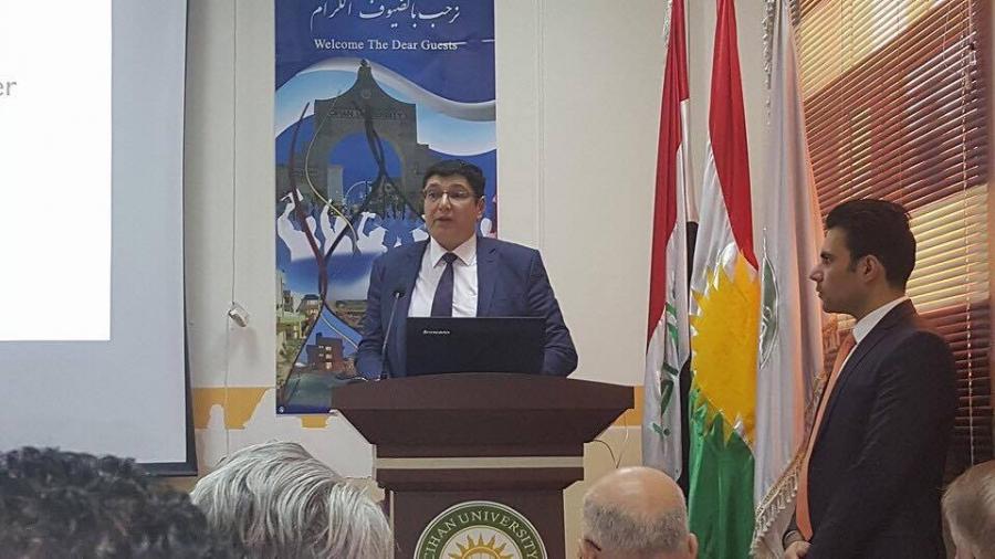Fund Management in Kurdistan Region: Challenge or Risk?