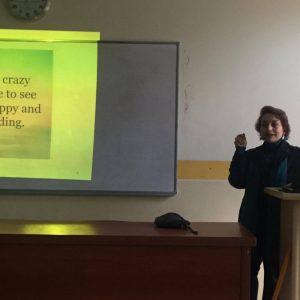 Workshop on Management & Leadership
