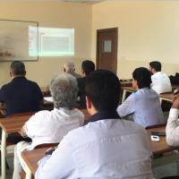 Seminar Presentation – Dr. Mand Ibrahim Aziz